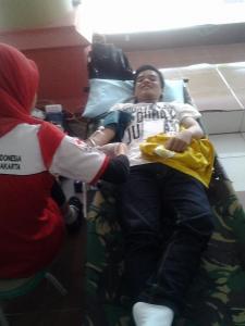 Donor Darah Imbasadi 2013 versi 2